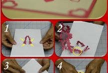 Cartões pop-up