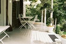 Spaces ----> Porches