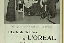 La fabuleuse histoire de L'Oréal
