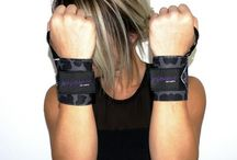 Wrist-Wraps Sparkle Collection / We pledge to provide a quality product at a reasonable price. If you come in, We will give you a reason to come back.