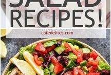 Healthy Weight Loss Recipes / Delicious, healthy recipes anyone can make