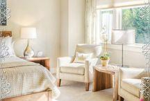 Yatak Odası Dekorasyonu / Yatak odanızı farklı ve güzel kılacak dekorasyon önerilerimiz var...
