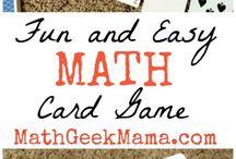 Maths all around