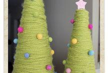 Christmas / by Kristy Osborn