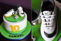 Jackson cakes