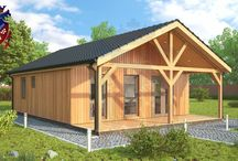 Residential Park Homes / If you are looking for a quality Park Home please visit www.logcabins.lv
