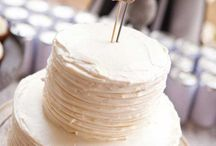 Beautiful cakes