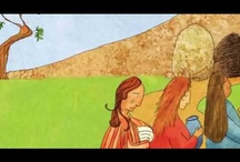 He is risen / by Elizabeth Ratledge