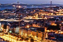 Lisbon. Passion.