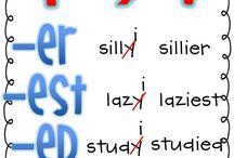 Grammar & Spelling