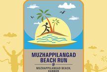 Muzhappilangad Beach Run