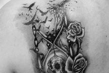 Tattoo*-*