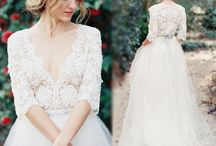 wedding dress big size