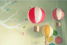 Kids Rooms / by Erin Gibson