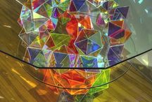 futurista holographic