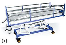 Adjustable Beds - d4surgicals / D4 Surgicals  is one of the best supplier & dealer of  Adjustable Beds  that are specially designed for patients at competitive pricing structure at all over India.