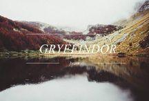 ❝ Gryffindor ❞