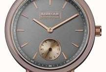 Barbour Watches 2017