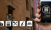 Infocard città / I biglietti da visita della città