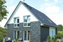 KfW-Effizienzhaus 40 Plus / Das neue #ViebrockhausMaxime300 #WOHNIDEEHaus2015 im #MusterhausparkKaarst ist das erste Viebrockhaus in Deutschland im neuen KfW-Effizienzhaus-Standard 40 Plus