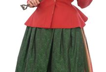 Finnish folk dress favorites