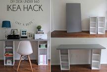 Desks - Chloe