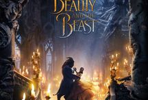 Movie - Beauty and the Beast