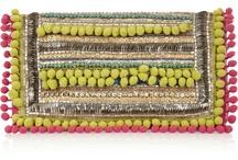 Bag Addiction / Bags, bags, bags / by Claudia Mejia-Haffner