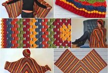 tig (crochet) isleri