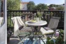 Balcony&Taras