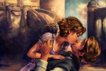 Disney / by Allura Lincoln