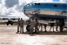 "B-29""ENOLA GAY ""ATOMIC BOMB 1945 / www.gmodelart.com"