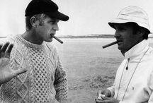 Steve McQueen Sweaters
