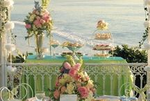 Tea Party and Picnic