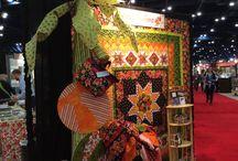 Quilt Market Houston 2014