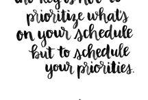 time management motivation.