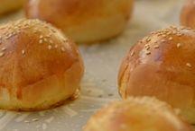 Ζύμες - Ψωμιά