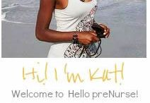 Katscript - Personal Blog / Journey through nursing school and beyond!