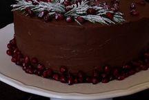 Csoki torták