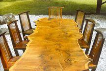 Mesas de jantar