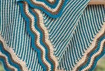 Tunisian Crochet / Hakking