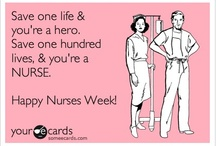 Boston College Nurses / Men and Women for Others / by Boston College Alumni