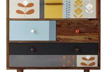 furniture- ideas, inspirations, diy