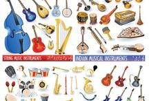 Instruments pictures