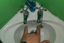 British taps