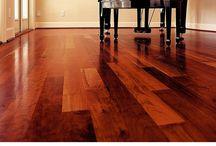 Wood Flooring: Wild Black Cherry-Solid- Goodwin Renaissance Hardwoods