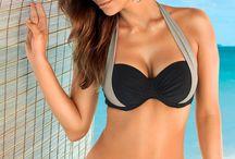 Swimwear  / For when I fit back into a bikini.