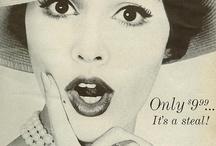 60' advertenties