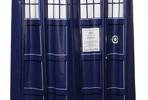 Doctor Who Fan collectibles and DIY / Must have!!! Allons-y! ;D