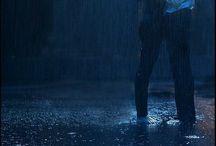 KISS; RAIN